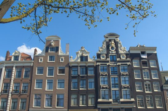 Vacature Hypotheekadviseur Amsterdam